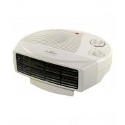 Вентилаторна печка Elekom EK 201, 2000 W, бяла