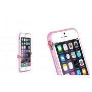 Bumper Love Mei do iPhone 6 - Różowy
