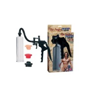 Perfect pumpa za penis SEVCR00275