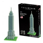 Nanoblock Empire State Building (japan import)