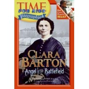 Clara Barton by Time for Kids