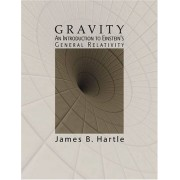 JamesHartle Gravity: An Introduction to Einstein's General Relativity