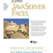 Core JavaServer Faces by David Geary