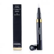 Eclat Lumiere Highlighter Face Pen - # 40 Beige Moyen 1.2ml/0.04oz Eclat Lumiere Хайлайтър Писалка за Лице - # 40 Средно Бежов