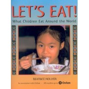 Let's Eat! by Beatrice Hollyer