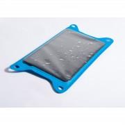 Husa impermeabila Sea To Summit TPU Guide pentru tablete mici - Albastru