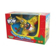Wow avion safari johnny 01013