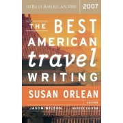 The Best American Travel Writing by Professor of Latin American Literature Jason Wilson