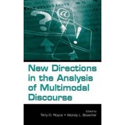 New Directions in the Analysis of Multimodal Discourse by Terry D. Royce