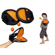 Express Trading Ã'® SQUAP THROW & CATCH MAGIC BALL PLAY GAME KIDS CHILDREN INDOOR OUTDOOR FUN by Express trading