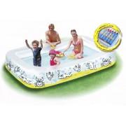 ORPC Color Me Pool Planschbecken Schwimmbecken MAXI 87242
