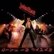 Judas Priest - Unleashed In the East-Hq- (0803341319226) (1 VINYL)