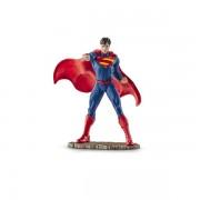 Figurina schleich superman luptand 22504