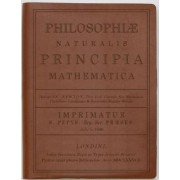 Principia Mathematica by Newton by Discovery Books LLC