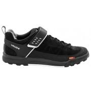 VAUDE Moab Low AM schoenen zwart 2017 BMX & Dirtbike schoenen