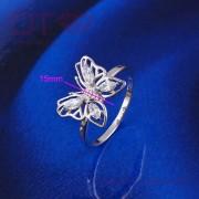 Butterfly női gyűrű