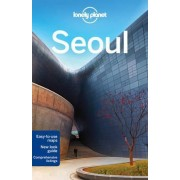 Lonely Planet Seoul by Lonely Planet
