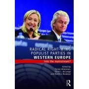 Radical Right-Wing Populist Parties in Western Europe by Tjitski Akkerman