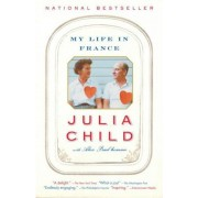 My Life in France, Paperback