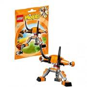 LEGO Mixels - Balk, figura de acción (41517)