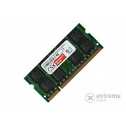 Memorie CSX (CSXO-D2-SO-533-1GB) 1GB DDR2 533Mhz notebook