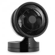 Klarstein Touchstream álló ventilátor, 45W, érintésvezérelt, távirányító
