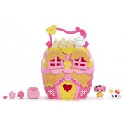 Lalaloopsy Tinies Houses Crumbs House