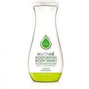 Method Moisturizing Body Wash 18oz Olive Leaf
