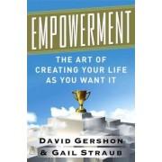 Empowerment by David Gershon
