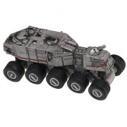 Titanium Series Star Wars 3Inch Vehicles - Clone Turbo Tank