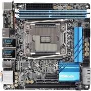 Placa de baza X99E-ITX/ac, Socket 2011-3, mITX