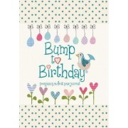 Bump to Birthday, Pregnancy & First Year Journal by from you to me
