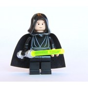 LEGO® Star Wars - Luke Skywalker - from 10188 Death Star with Cape
