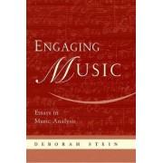 Engaging Music by Deborah Stein