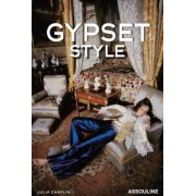 Gypset Style by Julia Chaplin
