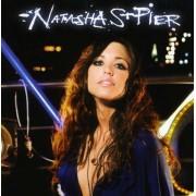 Natasha St- Pier - Natasha St- Pier (0886973978221) (1 CD)