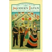 The Emergence of Modern Japan by Janet Hunter