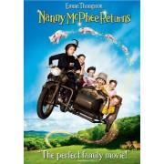 Nanny Mcphee Returns [Reino Unido] [DVD]