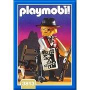 Playmobil Western Series: Old West Sherriff