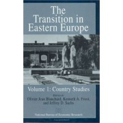 The Transition in Eastern Europe: Country Studies v. 1 by Olivier Blanchard