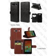 "Xiaomi Hongmi Redmi 2 (калъф кожен - ""Book style"")"