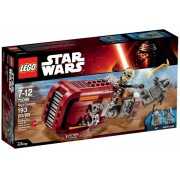 LEGO® Star Wars™ Rey-s Speeder 75099