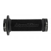 LIZARD SKINS Lock-On Mini Machine Poignées Noir 2016 Poignées standards