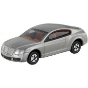 Tomica No.115 Bentley Continental Gt (Blister) (Japan Import)