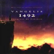 Vangelis - 1492 (0745099101428) (1 CD)