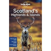 Neil Wilson Scotland's Highlands & Islands 3 (Travel Guide)