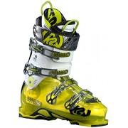 Botas de esquí para hombre K2 Spyne 110 LV 2014