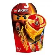 LEGO Ninjago - 70739 - Airjitzu De Kai
