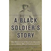 Black Soldier's Story by Ricardo Batrell