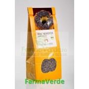 Condiment Mac Seminte 150 Gr Bio Longevita Solaris Plant